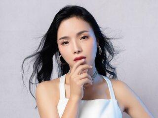 Nude AnneJiang