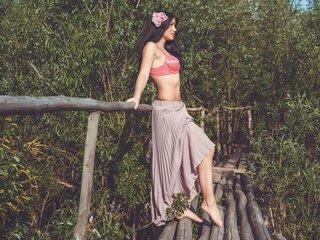 Webcam GypsyHotSoul