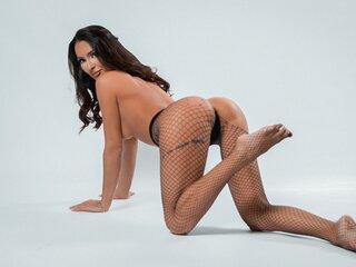 Naked HelenaValmy