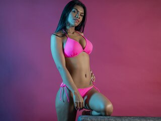 Jasmine JuanaDavies