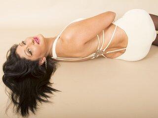 Naked MissAlianna