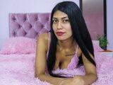 Jasmin RenathaLourdes