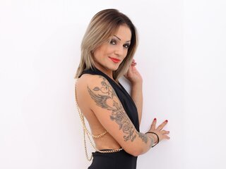 Jasmine RitaOrasse