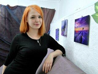 Jasminlive UrGingerANGEL