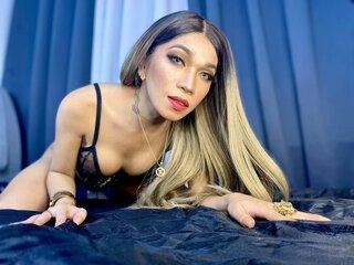 Jasmine VictoriaLevine